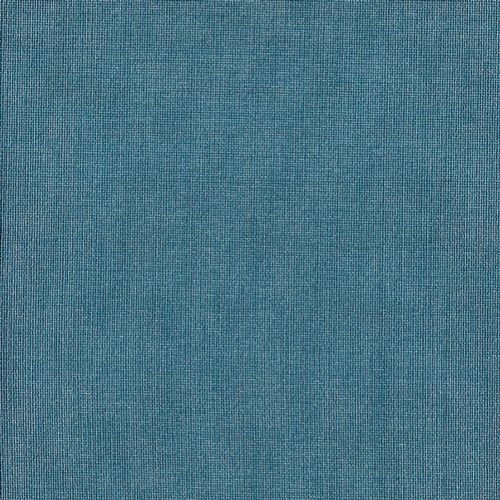Makower - Wickerweave (Mid Blue) Fabric